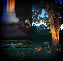 Total Outdoor Lighting