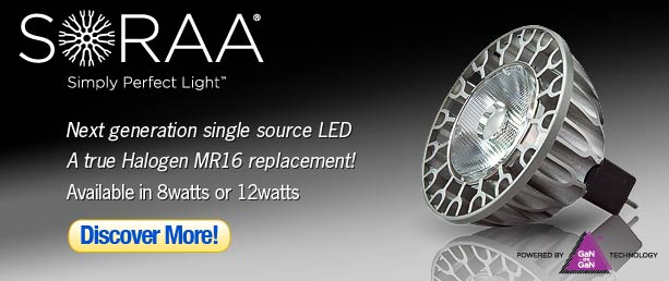 Buy Soraa LED MR16 Light Bulb