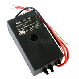 Outdoor lighting 150watt 12VAC Electronic Encapsulated Transformer MDL 316-0002