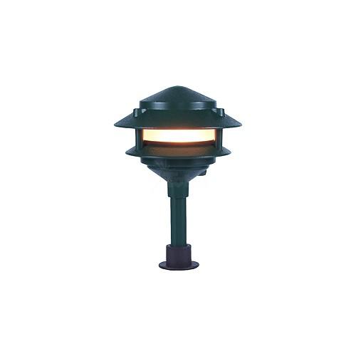 Low Voltage Outdoor Lighting Replacement Parts: Landscape Lighting Low Voltage Short Pagoda