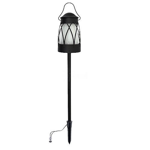 Outdoor Malibu LED Landscape Lighting 8401-5530-01 Low