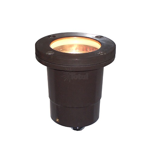 Landscape Lighting Fiberglass Well Light
