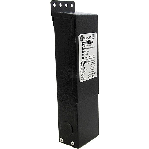 Outdoor lighting EMCOD ML50S12AC 50watt 12volt LED AC ...