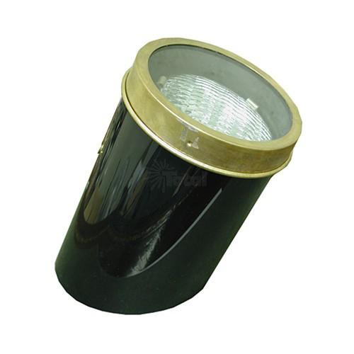 outdoor landscape lighting par36 brass frame pvc low. Black Bedroom Furniture Sets. Home Design Ideas