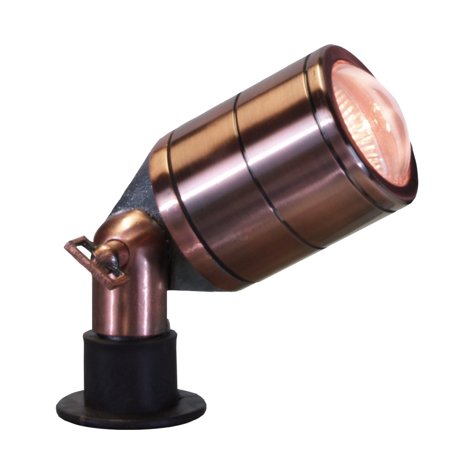 Landscape lighting bullet spot low voltage