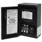 Outdoor Malibu 8100-9045-01 45 watt outdoor transformer with digital timer and photo eye