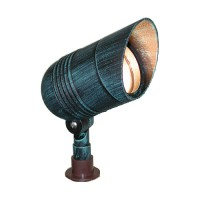 Landscape lighting designer 50-75w spot low voltage