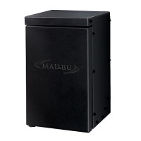Outdoor Malibu 8100-0300-01 300 watt transformer with digital timer and ground shield