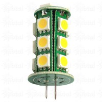 ProLED 80690 LED JC20 2.4 watt JC style bi-pin G4 light bulb 3000K