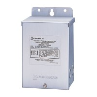 Outdoor Intermatic PX300S 300 watt ground shield stainless steel 12volt AC safety transformer