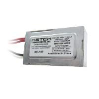 Outdoor lighting 75watt 12VAC Electronic Encapsulated Transformer