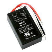 Outdoor lighting 60watt 12VAC Electronic Encapsulated Transformer