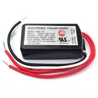 Outdoor lighting HD60-120 60watt 12VAC Electronic Encapsulated Transformer