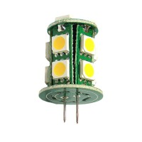 ProLED 80693 LED JC10 1.5 watt JC style bi-pin G4 light bulb 3000K