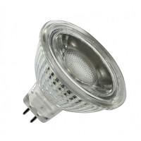 Orbit outdoor LMR16-5W-D-WW LED 5watt MR16 light bulb 36° flood warm white 3000K dimmable