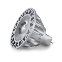 SORAA LED VIVID outdoor 00943 MR16 36° flood 2700K 7.5watt 12VAC light bulb dimmable SM16-07-36D-927-03