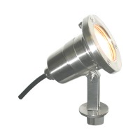 Landscape lighting stainless spot low voltage  sc 1 st  Total Outdoor Lighting : stainless steel landscape lighting - azcodes.com