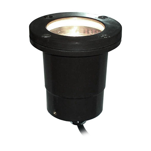 LED outdoor landscape lighting LED-FG5010-BK Well Light