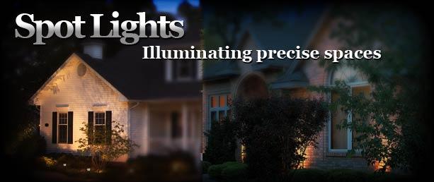 Buy outdoor spot lights for landscape lighting