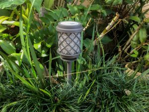 Outdoor Landscape Lighting Solar Light
